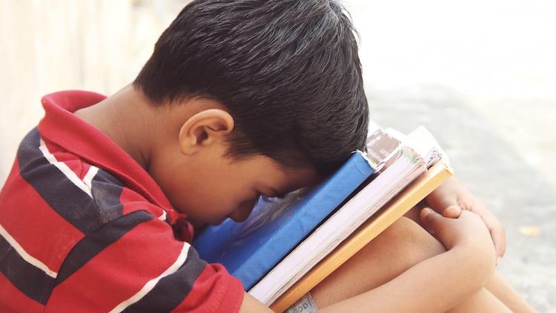 tutoring services for struggling children